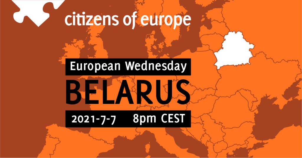 European Wednesday: Belarus